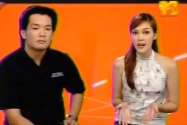 Transformasi Cathy Sharon: Dari VJ MTV hingga Pebisnis Kosmetik (381092)