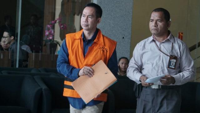 Wawan, Sang 'Pangeran' Banten yang Tersandera Kasus Korupsi di KPK (268087)