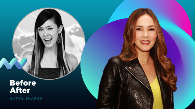 Transformasi Cathy Sharon: Dari VJ MTV hingga Pebisnis Kosmetik (381090)