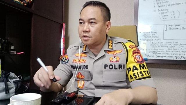 Polisi Telusuri Unsur Pidana Insiden Terbakarnya Pipa Minyak di Cimahi (592347)