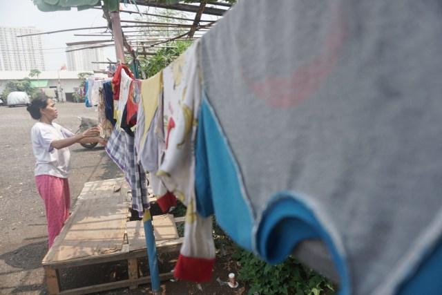 Anies: Pembangunan Rumah Lapis Kampung Akuarium Tak Rusak Cagar Budaya (293084)