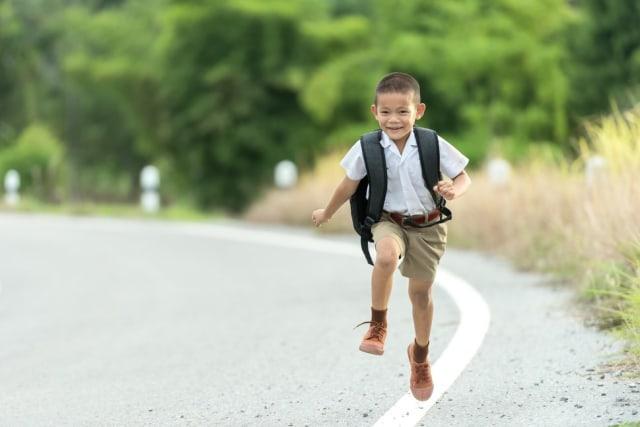 Kita yang Berpihak pada Anak, Agenda Prioritas Pendidikan Indonesia (3908)