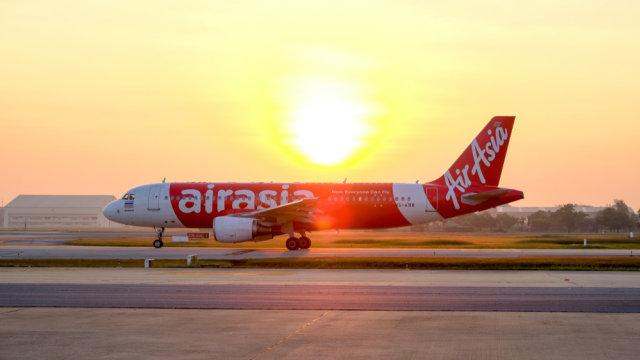 Mulai 1 Juni, AirAsia Kembali Buka Rute Penerbangan Domestik dan Internasional  (803966)