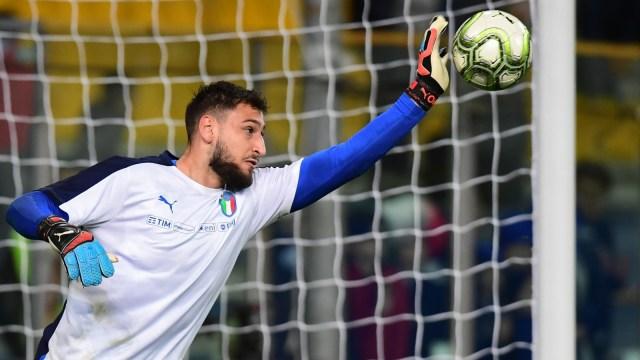 7 Bintang Timnas Italia di Euro 2020, Dua Pemain Mentas di Luar Serie A (25421)