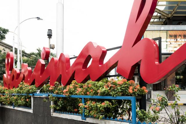 Sedang Dirombak, Sarinah Tak Akan Bersaing dengan GI dan Plaza Indonesia (309132)