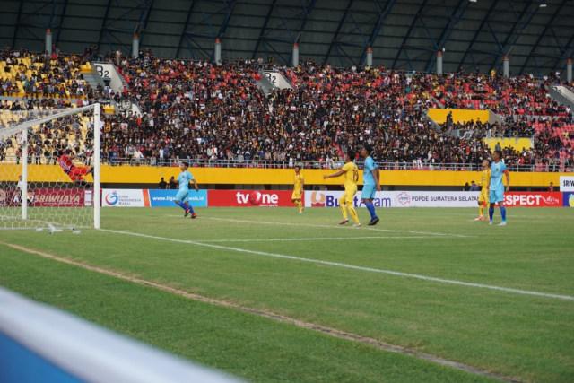 Sriwijaya FC Siapkan Bonus Rp 400 Juta jika Lolos ke Liga 1 (991479)