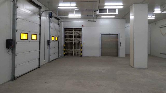 Mengenal Cold Storage Raksasa yang Dibangun Susi (117534)