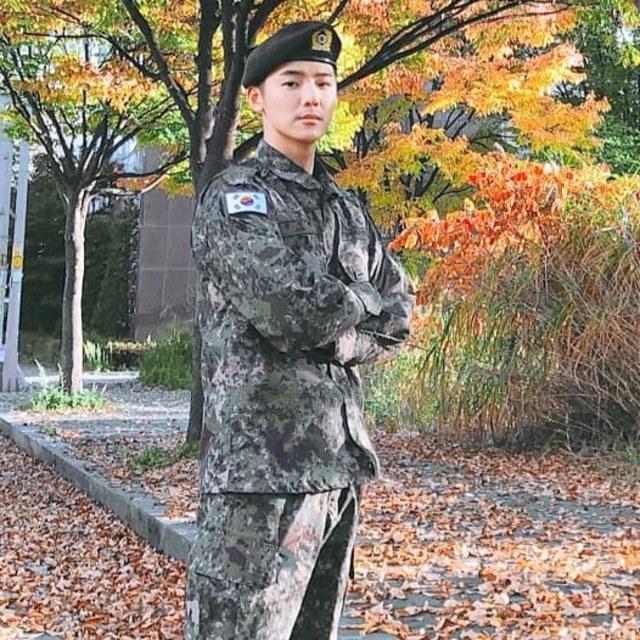 Minhyuk CNBLUE