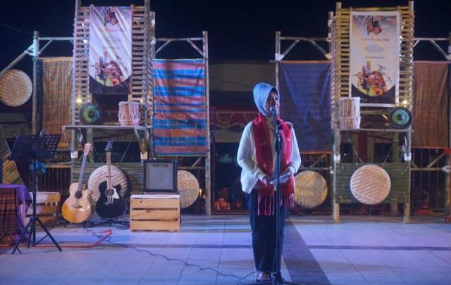 Foto: Menengok Festival Pranata Adat di Manggarai, NTT (297705)