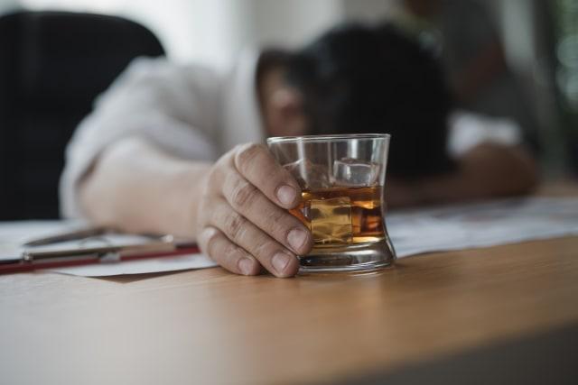 Kondisi Medis Unik Bikin Seorang Pria Selalu 'Mabuk' Alkohol (82896)