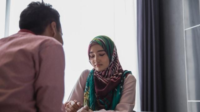 Survei: 21% Perempuan Muslim Malaysia Percaya Suaminya Berhak Memukul (274996)