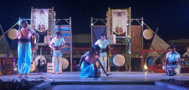 Foto: Menengok Festival Pranata Adat di Manggarai, NTT (297700)