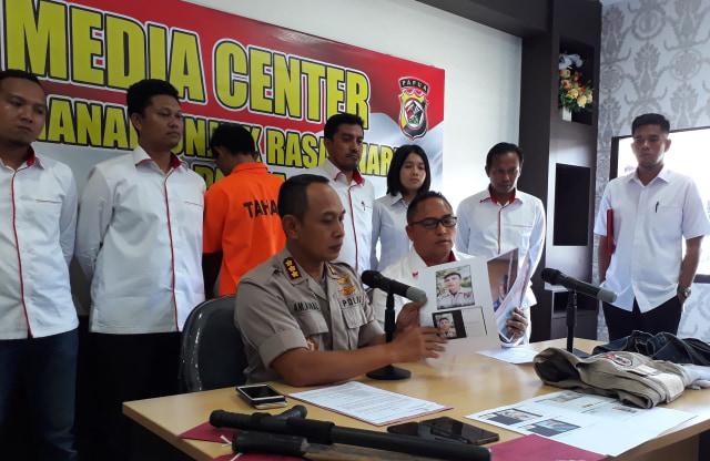 rilis ujaran kebencian di Jayapura_Liza_BumiPapua.jpg