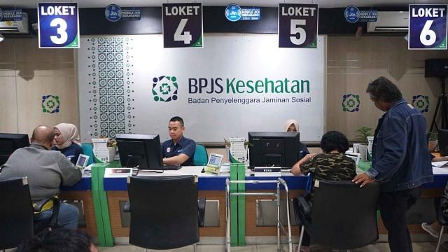 Ratusan Masukan Diabaikan, DPR Usul Boikot Rapat dengan BPJS Kesehatan (96747)