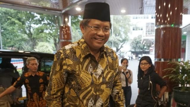 Dapat Restu Jokowi, Rudiantara Dipastikan Jadi Dirut PLN (120239)