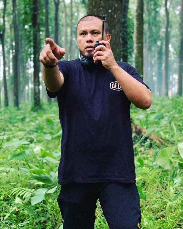 Sutradara Joko Anwar