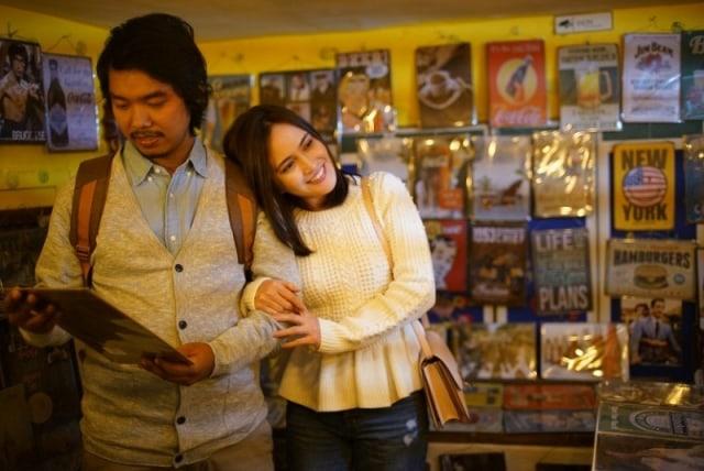 Review 'Cinta Itu Buta', Drama Komedi yang Seharusnya Berakhir Sedih (85805)