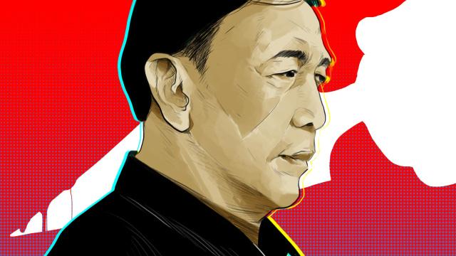 Breaking News kumparan di Tahun Ketiga: Wiranto Ditusuk, Habibie Wafat (322700)