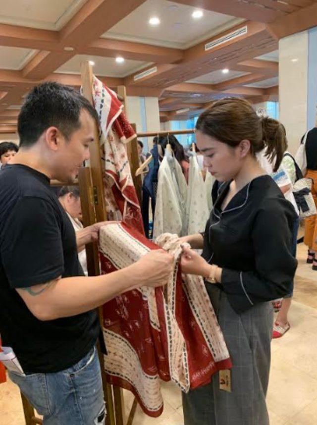 'Pop-up Market': Tonikum Pasar Ritel yang Lesu (121429)
