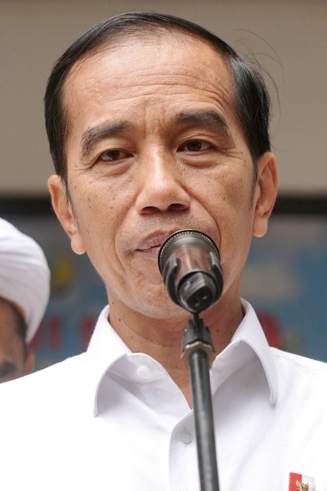 Jokowi Teken Keputusan Jabatan Wakil Panglima TNI (13971)