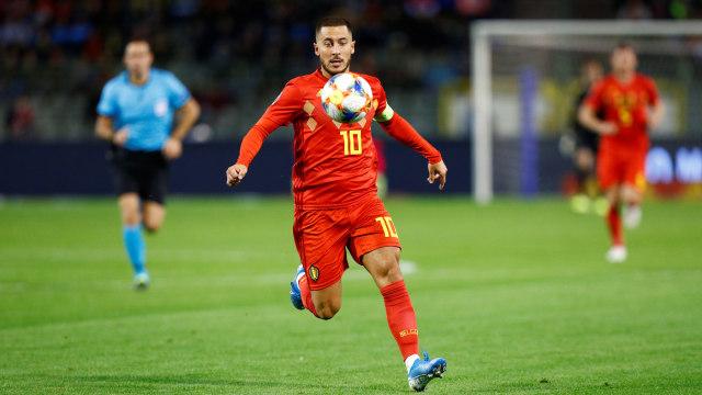 5 Pemain yang Bisa Jadi Pembeda Laga Denmark vs Belgia di Euro 2020 (558402)