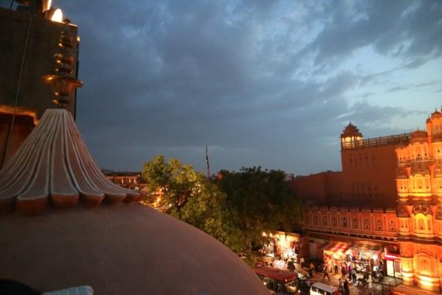 Mengunjungi Hawa Mahal, India, Tempat Mengintip Putri Berpurdah (282968)