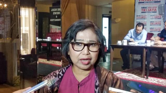 Bagi-bagi Kursi Komisaris ala Jokowi: dari Relawan, Politikus, hingga Rektor UI (206037)
