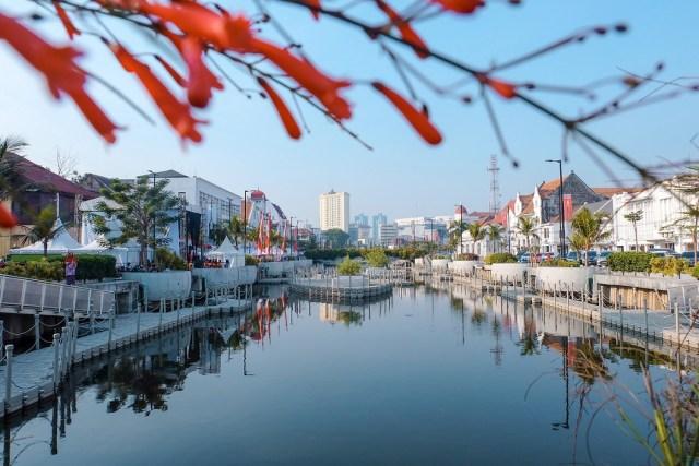 10 Tempat Wisata untuk Berakhir Pekan di Kota Tua Jakarta (89463)