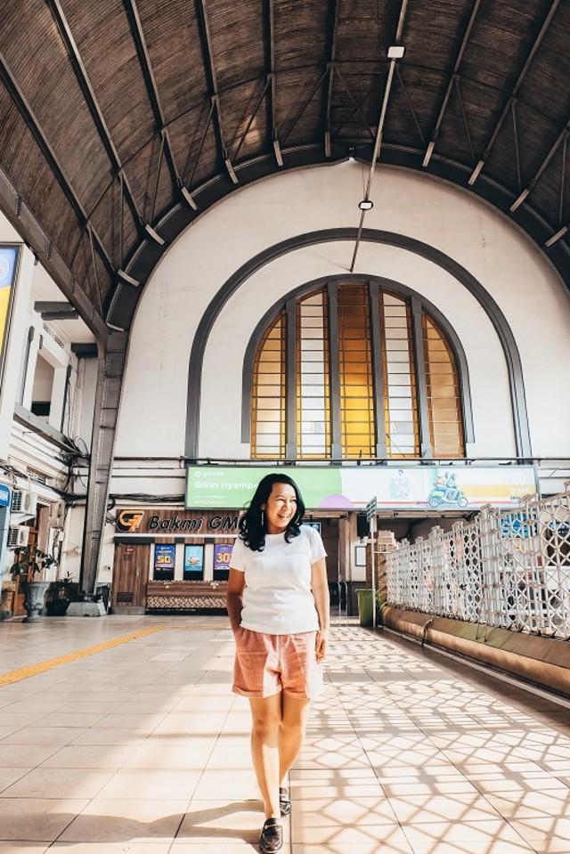 10 Tempat Wisata untuk Berakhir Pekan di Kota Tua Jakarta (89465)