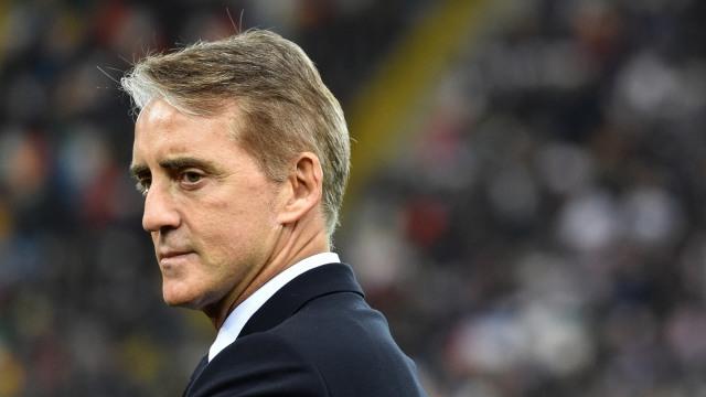 Reaksi Roberto Mancini Usai Italia Hajar Turki di Partai Pembuka Euro 2020 (162082)