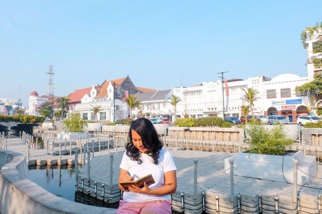 10 Tempat Wisata untuk Berakhir Pekan di Kota Tua Jakarta (89467)