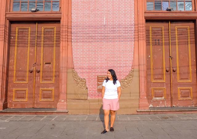 10 Tempat Wisata untuk Berakhir Pekan di Kota Tua Jakarta (89468)