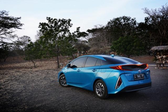 Apa Fungsi Gigi B pada Transmisi Mobil Hybrid Toyota? (78007)