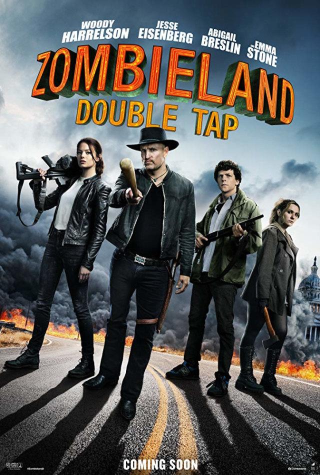'Zombieland: Double Tap': Konyol dan Penuh Kejutan (314058)