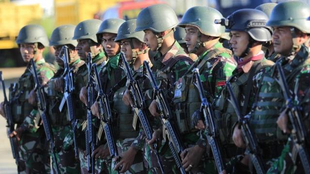 Nadiem Klarifikasi Pendidikan Militer Mahasiswa: Sukarela, Tak Ada Paksaan (28491)
