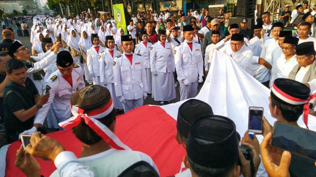 Di Hari Santri Nasional, Menag Ingatkan Pentingnya Hargai Perbedaan (1102703)