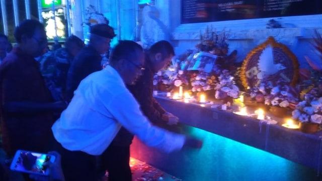 17 Tahun Bom Bali, Berharap Tragedi Tak Terulang Lagi (682933)