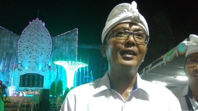17 Tahun Bom Bali, Berharap Tragedi Tak Terulang Lagi (682934)