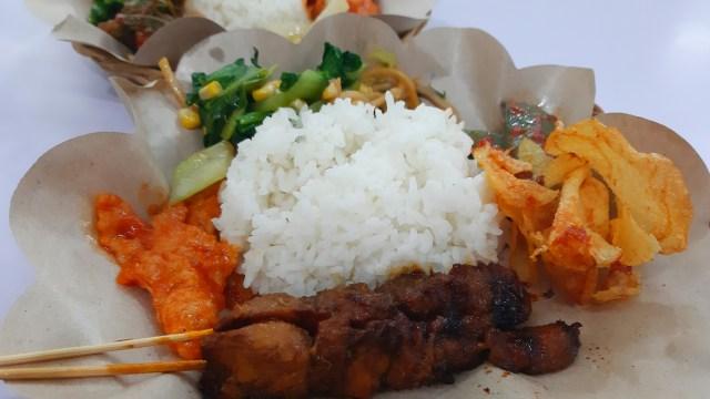 'Kehidupan Tidak Pernah Berakhir', Resto Vegan yang Lezat di Bandung (739444)