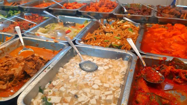 'Kehidupan Tidak Pernah Berakhir', Resto Vegan yang Lezat di Bandung (739446)