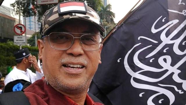 Abdul Basith Jalani 48 Adegan Rekonstruksi Kasus Bom Ikan (131777)
