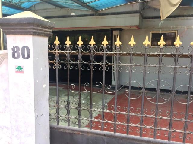 LIPSUS Jenderal Pensiunan Penunggang Aksi Demo, Kantor Majelis Kebangsaan Pancasila Jiwa Nusantara