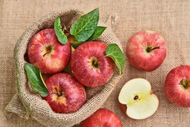 Turunkan Kolesterol Usai Lebaran dengan 8 Makanan dan Minuman Ini (138116)