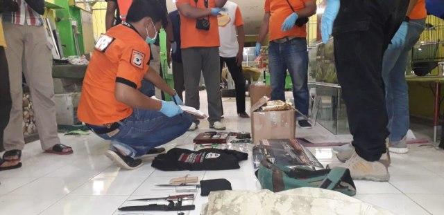 Densus 88 Tangkap Terduga Teroris di Indramayu (335532)