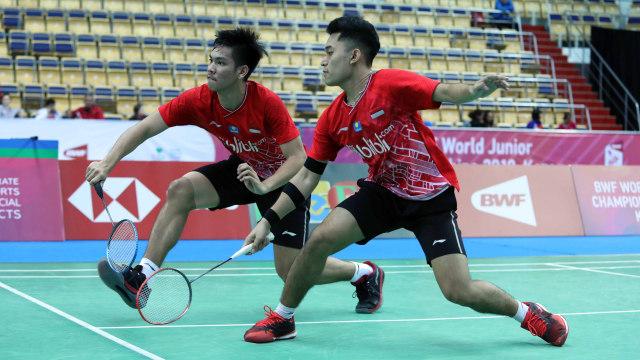 Hasil Lengkap Thailand Open: 6 Wakil RI ke Perempat Final (114209)