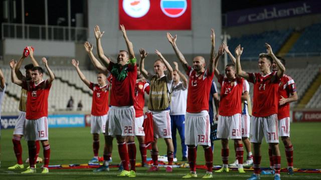 4 Pemain Bintang Timnas Rusia di Euro 2020, Ada Eks Real Madrid (4009)