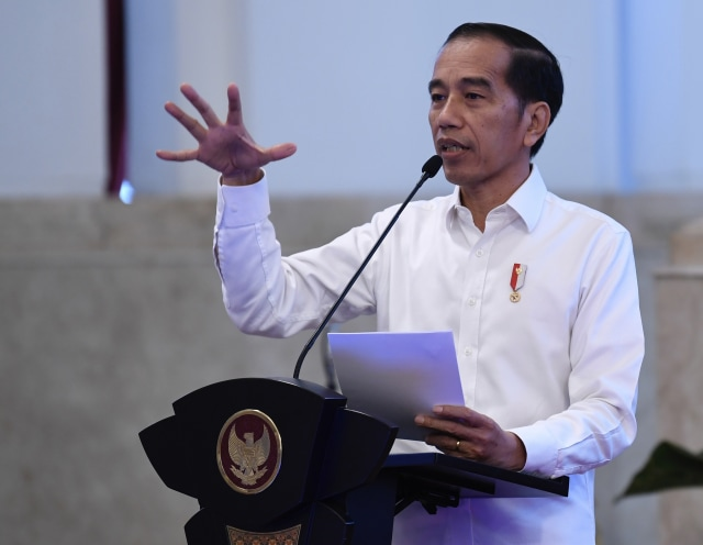Jusuf Kalla Dapat Uang Pensiun, Bagaimana dengan Jokowi? (160961)