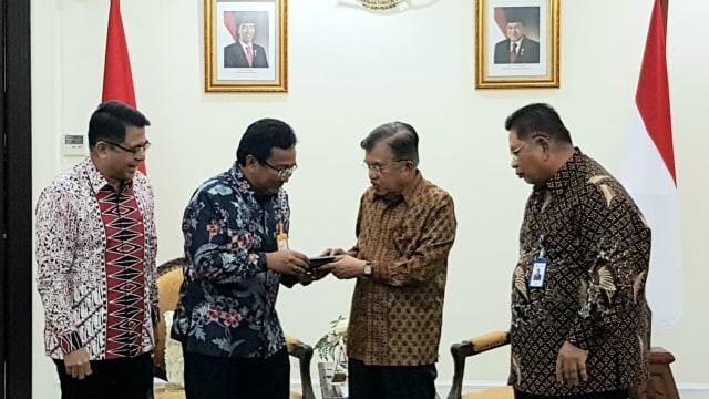 Taspen Beri Dana Pensiun DPR dan Jusuf Kalla, Ini Bocoran Besarannya (161326)
