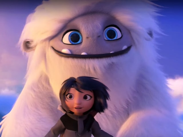 Film animasi Abominable (NOTCOV)