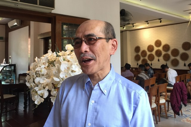 Faisal Basri Kritik Skenario New Normal Jokowi Tidak Ilmiah